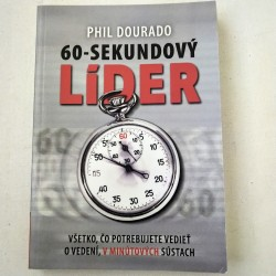 60 - sekundový líder
