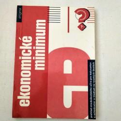 Ekonomické minimum