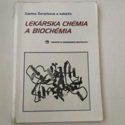Lekárska chémia a biochémia