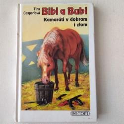 Bibi aBubi – Kamaráti v dobrom i zlom