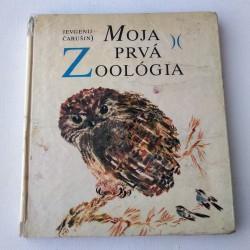 Moja prvá zoológia
