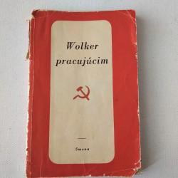Wolker pracujúcim