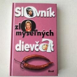 Slovník zlomyseľných dievčat