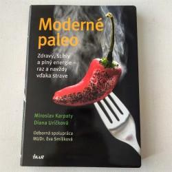 Moderné paleo