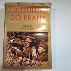 Z Buzuluku do Prahy