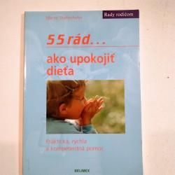 55 rád...ako upokojiť dieťa