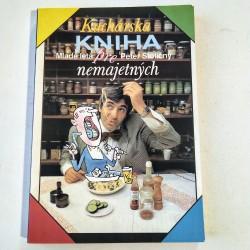 Kuchárska kniha pre nemajetných