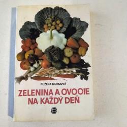 Zelenina a zelenina na každý deň