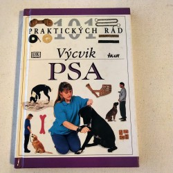101 praktických rád - Výcvik psa