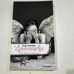 Lovemarks - ďalšia kniha o zmätenosti