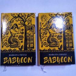 Babylon I.-II.
