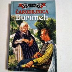 Čarodejnica Durimech