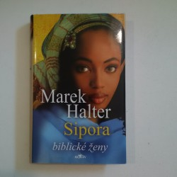 Sipora. Biblické ženy