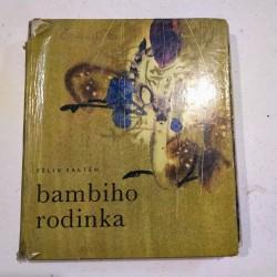 Bambiho rodinka