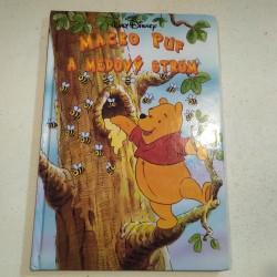 Macko Puf a medový strom
