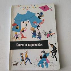 Kniha v obrázkoch
