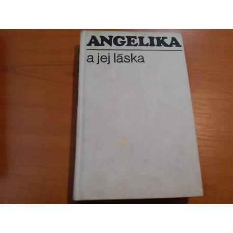 Angelika 6. - Angelika a jej láska