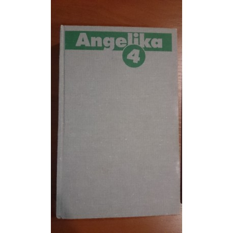 Angelika 4. - Neskrotná Angelika