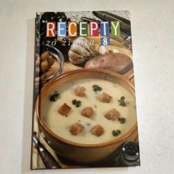 Recepty zo života 8