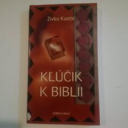 Kľúčik k Biblii