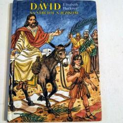 Dávid sa stretol s Ježišom