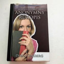 Anonymný rukopis