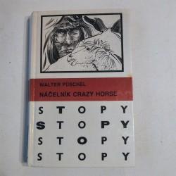 Náčelník Crazy Horse