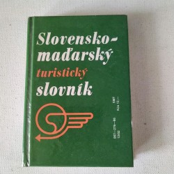 Slovensko - maďarský turistický slovník