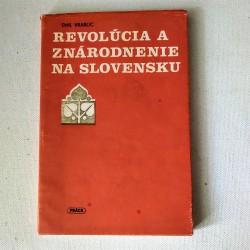 Revolúcia a znárodnenie na Slovensku