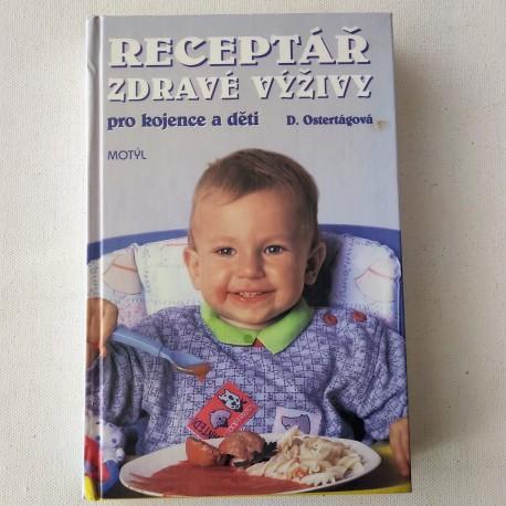 Receptár zdravej výživy pre dojčatá adeti