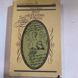Život Alexandra Puškina