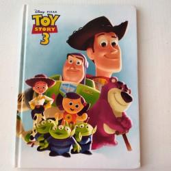 Toy Story 3: Filmový príbeh
