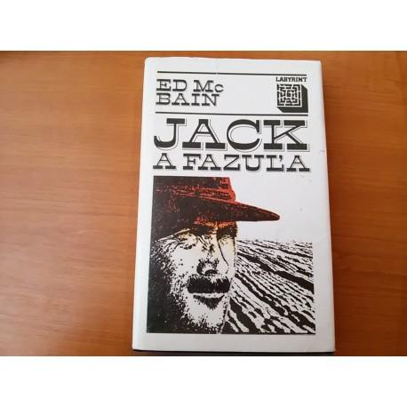 Jack afazuľa