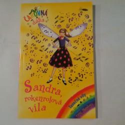 Sandra, rokenrolová víla