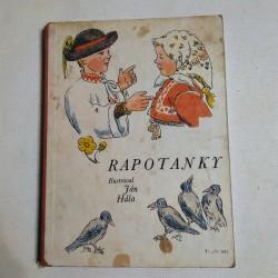 Rapotanky