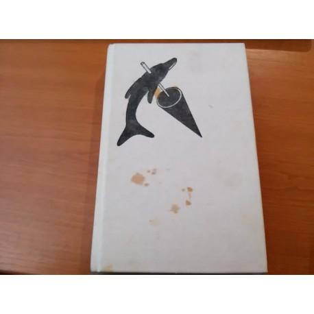 Smrť v delfíne, Omamná vôňa