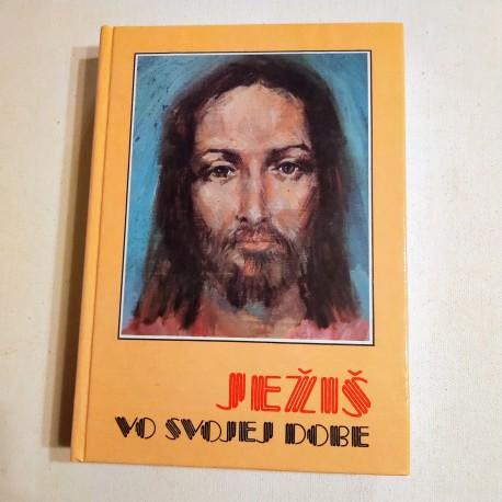 Ježiš vo svojej dobe