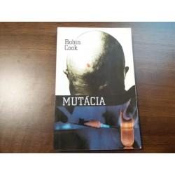 Mutácia