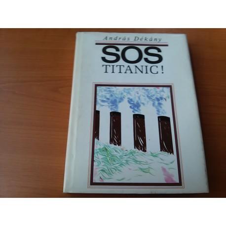 SOS Titanic!