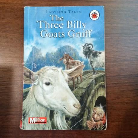 Ladybird tales - The three Billy goats gruff
