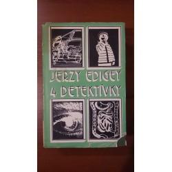 Štyri detektívky