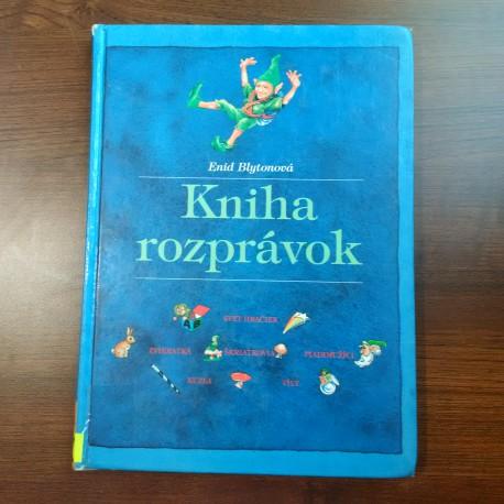 Kniha rozprávok