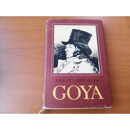 Goya čiže krutá cesta poznania II.