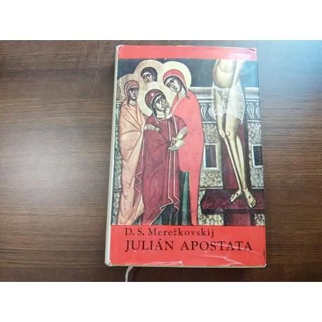 Julián Apostata