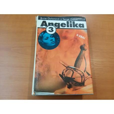 Angelika 3. - Angelika a kráľ
