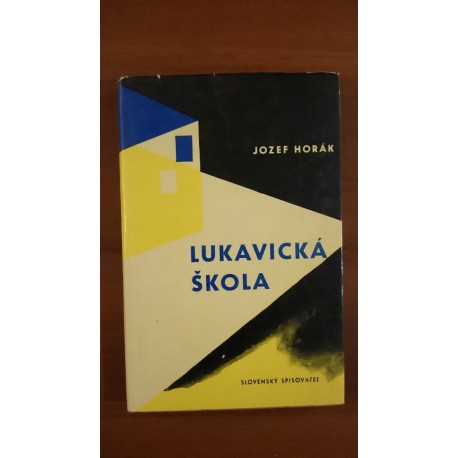 Lukavická škola