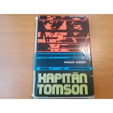 Berkesi András -Kapitán Tomson