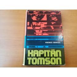 Kapitán Tomson