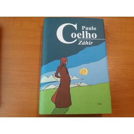 Coelho Paulo - Záhir
