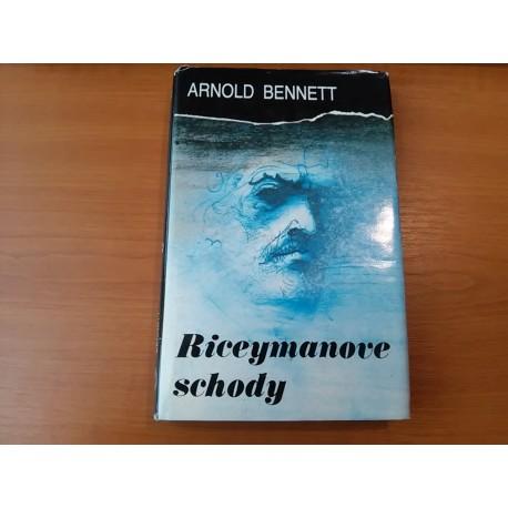 Bennett Arnold - Riceymanove schody